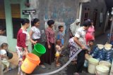 Masih ada kekeringan, BPBD Banjarnegara intensifkan penyaluran air bersih