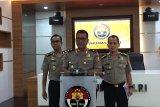 Sudah 74 terduga teroris ditangkap Densus 88 terkait bom Medan