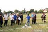 37 tim ramaikan Bupati Cup Barito Selatan