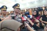Polri: Penangkapan WNI di Malaysia tak terkait terorisme