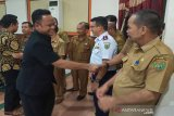 DPRD minta Gubernur maklumi ketidakhadiran Bupati Bartim terima DIPA