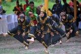 Padang lestarikan seni dan budaya daerah melalui Festival Siti Nurbaya