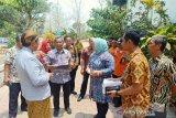Aula SMKN 1 Sragen runtuh, Disdik Jateng: Sekolah perlu cek ulang konstruksi