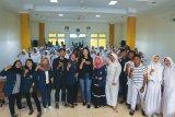 Mahasiswa D3 Humas Undip gandeng Duta Wisata kenalkan prodi baru