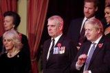 Terkait Pangeran Andrew, tokoh partai:  Semua sama di depan hukum