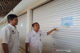 62 kios Pasar Induk Batang segera dilelang