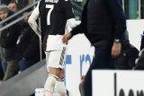 Ronaldo tidak akan dimainkan lawan Atalanta,  ini alasan Sarri