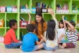 Jangan paksa anak TK untuk pandai calistung