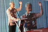 Kemajuan teknologi informasi, Ganjar Pranowo: PNS bisa bekerja dari rumah