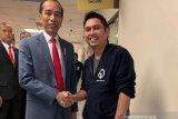 Hipmi minta KPPU selidiki dugaan kartel agen tiket pesawat Garuda