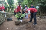 Pemkab Sleman tanam pohon dan lepas burung dalam Peringatan HCPSN