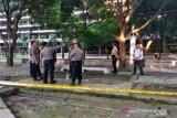 Polisi tetapkan tiga tersangka kasus bentrokan mahasiswa UHN hingga tewaskan satu orang