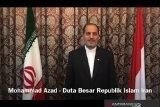 Dubes: Indonesia punya tempat istimewa dalam pandangan Republik  Iran