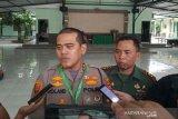 Dua orang diamankan saat kunjungan Wapres Ma'ruf Amin di Cirebon