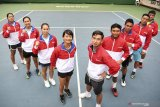 Pelti: Pelatnas tenis dimulai pekan depan di Jakarta