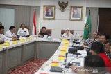 Gubernur harapkan DPR atasi kemacetan Palembang - Betung