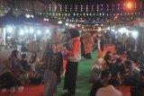 Pemkot Padang pastikan pasar malam Permindo Night Market dilanjutkan