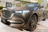 Mazda All-New CX-9 versi AWD