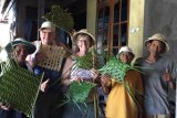 Desa Bakas di Klungkung suguhkan suasana desa wisata berbasis pertanian