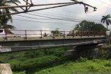 Sensor ketinggian air di Sungai Boyong rusak dan diganti dengan CCTV