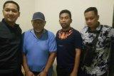 Tanpa perlawanan, buronan kasus korupsi Solok ditangkap di Yogyakarta