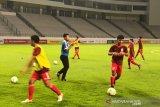 Tim Pelajar Indonesia raih peringkat ketiga Kejuaraan Sepak Bola Asia