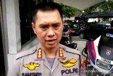 Polisi tetapkan  tiga tersangka  kasus bentrokan mahasiswa Nomensen