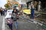 Wakil Presiden Eshaq Jahangiri peringatkan negara-negara regional terkait kerusuhan Iran