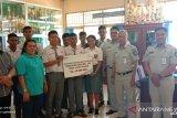 30 SIM gratis untuk siswa SMAN I Kupang