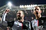 Akhirnya Juventus bangkit dari ketertinggalan