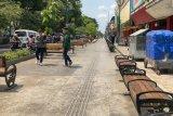Yogyakarta mengupayakan penyempurnaan ruang publik dukung pariwisata