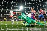 Liverpool perpanjang catatan tak terkalahkan usai tumbangkan Crystal Palace 2-1