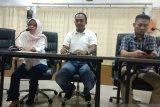 Faisal Amir gantikan Misnah Attas sebagai Ketua KPU Sulsel