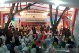 Wapres Ma'ruf Amin hadiri peringatan Maulid Nabi Muhammad di Yogyakarta