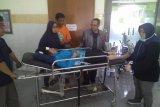 Minibus ditumpangi guru alami kecelakaan di  tol Pasuruan, satu meninggal