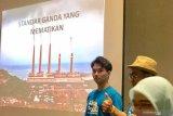 Greenpeace kritik Korsel soal pendanaan pembangunan PLTU batubara