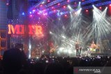 Lagu sendu MLTR tuntaskan nostalgia penonton  Festival 90an