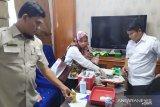 Sebanyak 799 ASN Pemrov Sumatera Utara jalani tes urine