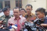 Bertemu Mahfud, Komnas HAM bicara soal pelanggaran HAM dan Papua
