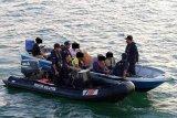 Zon Maritim Tawau tahan tujuh WNI ilegal di Tawau
