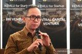 Kemlu tarik modal ventura asing untuk 'startup'  lokal