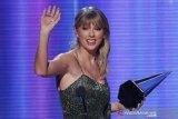 Rekor Michael Jackson dipecahkan Taylor Swift dalam AMA 2019