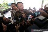 Basuki Tjahaya Purnama nyatakan siap bantu Dirut Pertamina Nicke Widyawati