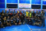 Bupati Lutim buka turnamen Badminton Championship Bupati Cup IV