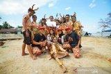 Kampung Nelayan dikembangkan di daerah penghasil ikan di Bangka Belitung