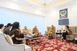 Pemprov Sulsel dan USAID Jalin sinergi prioritaskan KIB