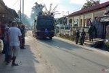 Polisi memproses hukum pembawa bendera Bintang Kejora di Sorong Papua Barat