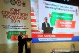 SKK Migas menargetkan produksi migas 1 juta barel per hari pada 2030