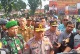 Polda turunkan  ratusan personel untuk berantas pengeboran ilegal