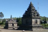 Objek wisata Candi Arjuna di Dieng tutup selama PPKM
